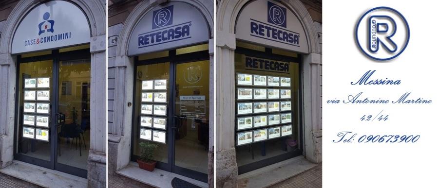 Retecasa Messina
